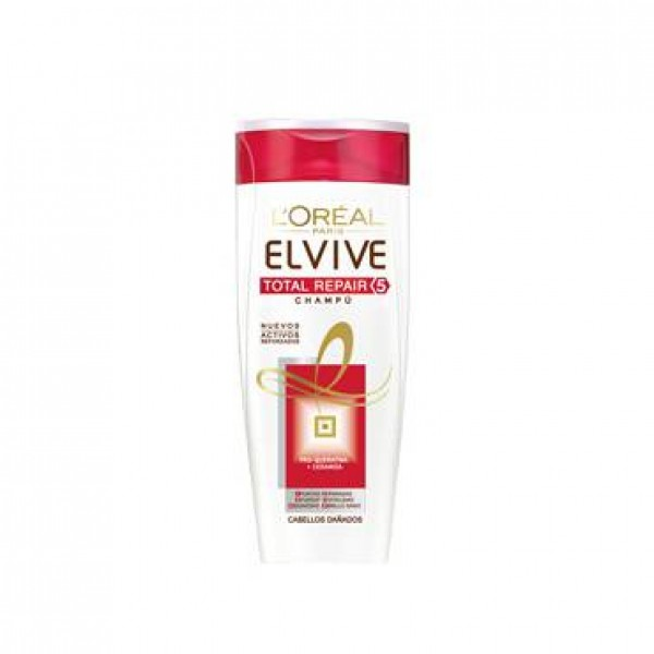 L´Oreal Elvive total repair 370ml