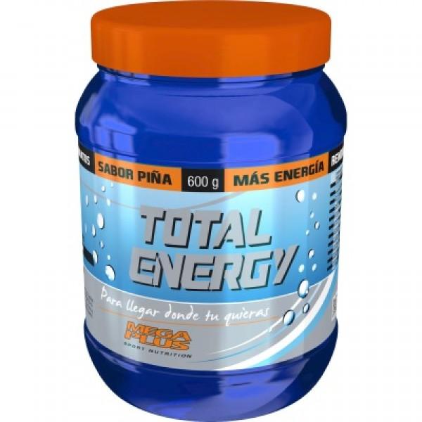 Total energy piña