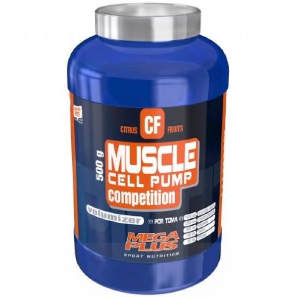 Muscle cell pump megaplus
