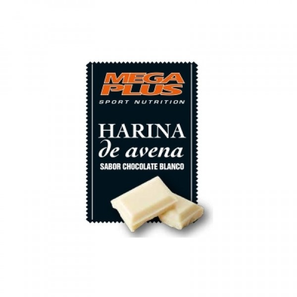 Harina avena natural