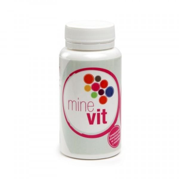 Minevit (complejo de vitaminas + minerales)
