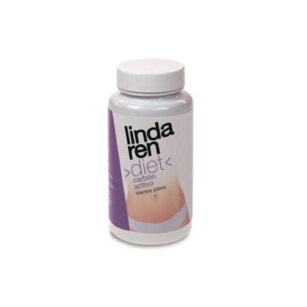 Carbon activo lind.diet