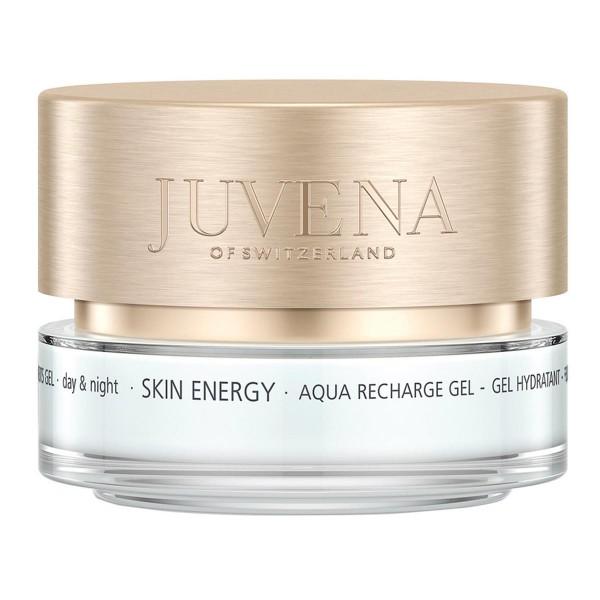 Juvena skin energy cream gel piel grasa 50ml