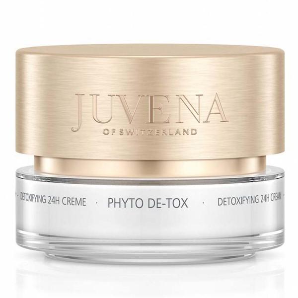 Juvena phyto de-tox detoxifying crema 24h 50ml