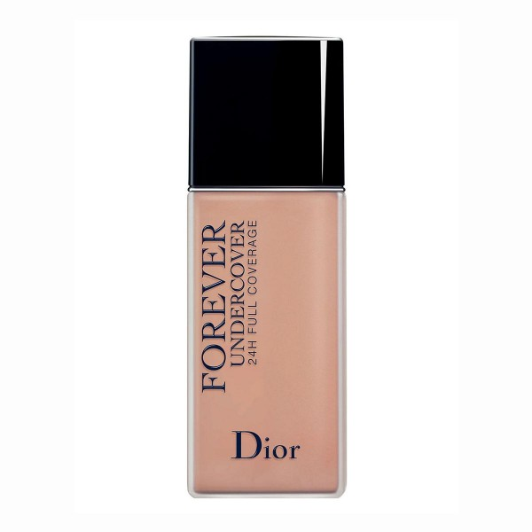 Dior diorskin forever undercover fond de teint 025