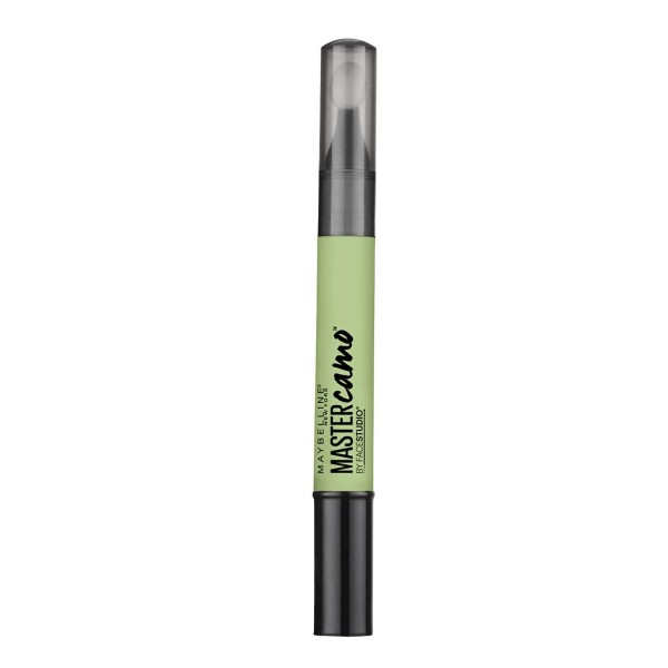 Maybelline mastercamo correcting pen 10 green