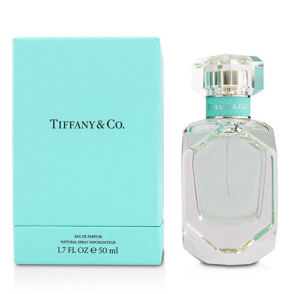Tiffany&co eau de parfum 50ml vaporizador