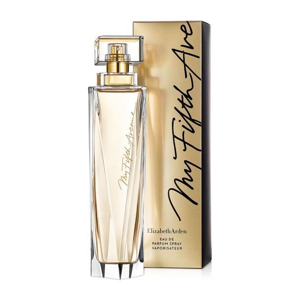 Elizabeth arden my fifth avenue eau de parfum 50ml vaporizador