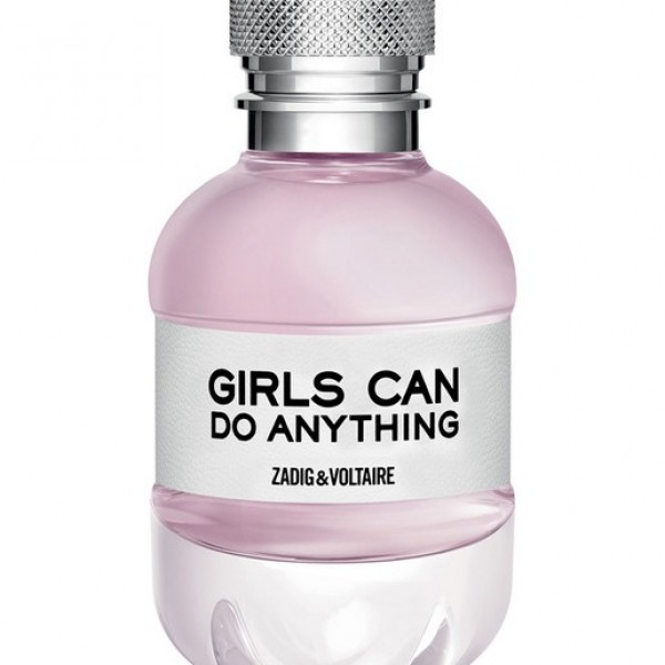Zadig&voltaire girls can do anything eau de parfum 50ml vaporizador