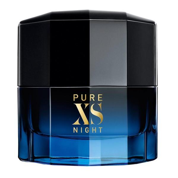 Paco rabanne pure xs night eau de parfum 50ml vaporizador