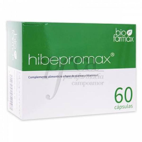 HIBEPROMAX 60 CAPS BIOFARMAX