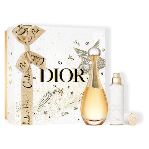Dior j'adore eau de parfum 1un + miniatura 10ml
