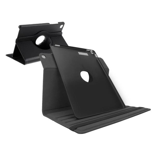 Jc funda negro rotacion 360º para tablet samsung galaxy tab a7 de 10.4''