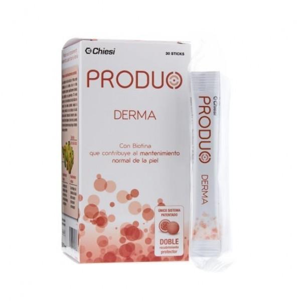 PRODUO DERMA 30 STICKS CHEISI