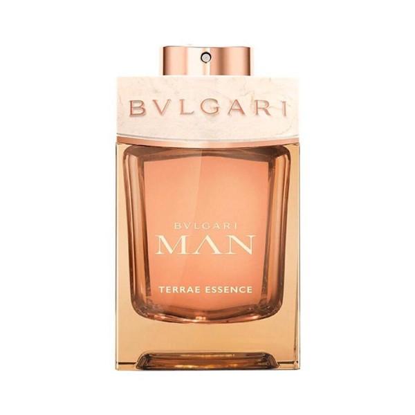 Bvlgari man terrae essence eau de parfum 100ml vaporizador